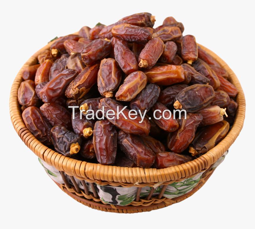 Dates | Seeds | Olives