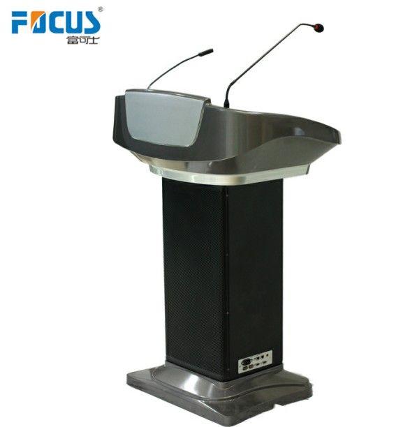 Pochar Fk500y Built in Speaker Integrated Digital Podium