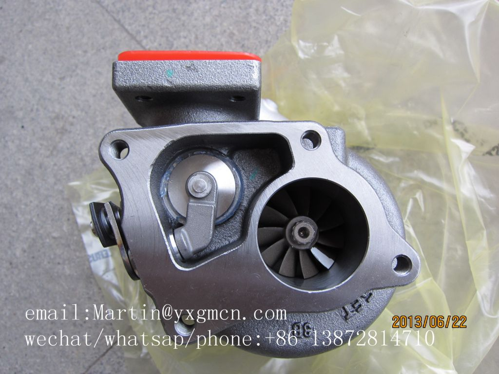 ISF3.8 truck Engine Turbocharger 2840684 2840685 2835663 2835664 HE211W turbo charger 3772741 for sale