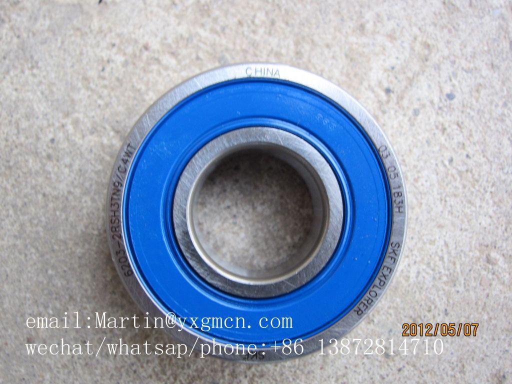Genuine  engine part idler pulley 3032105