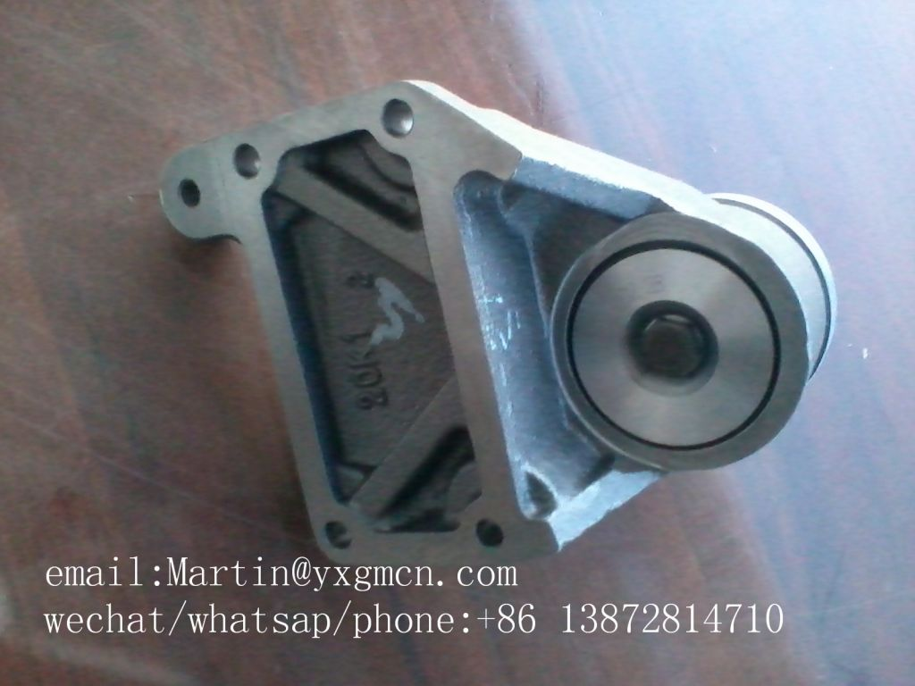 truck engine cooling system ISF3.8 fan support 4934464 4941319