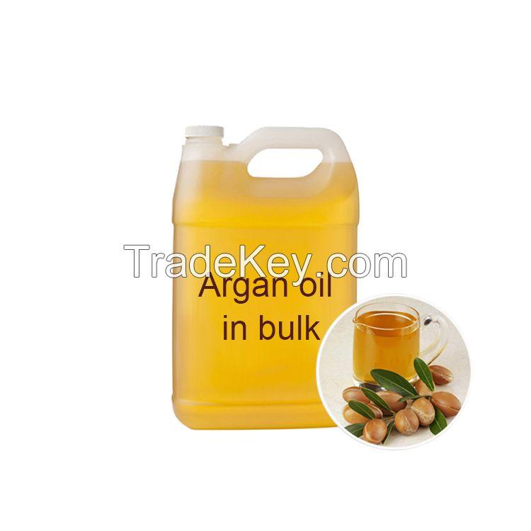 DK Argan Oil Bulk