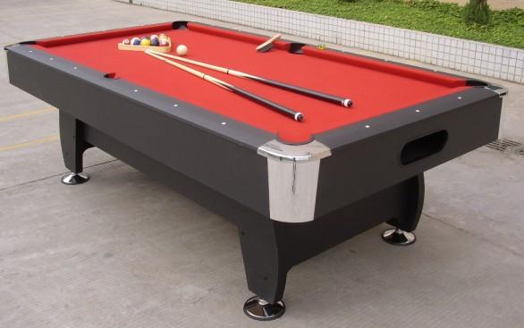 285-2 Pool Table