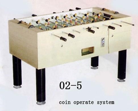 02-5 Soccer Table