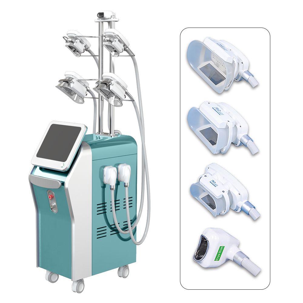 5S Cryolipolysis Bodyshape Slimming Machine