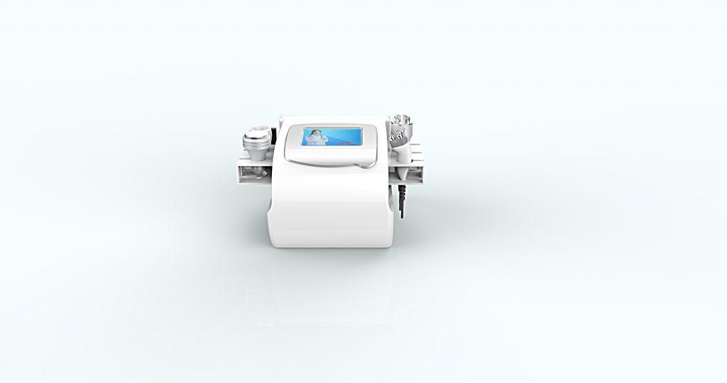 Cavitation Ultrasound RF Vacuum Slimming Machine