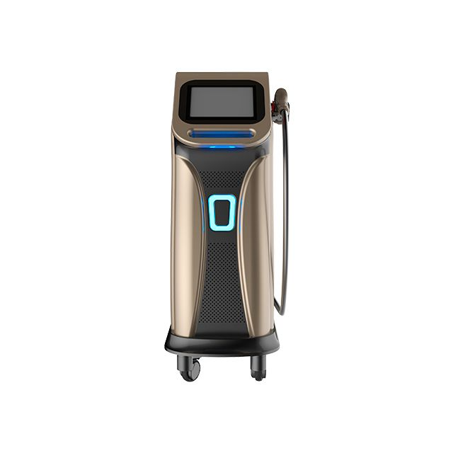 1200W 808nm Diode Laser Hair Removal Machine