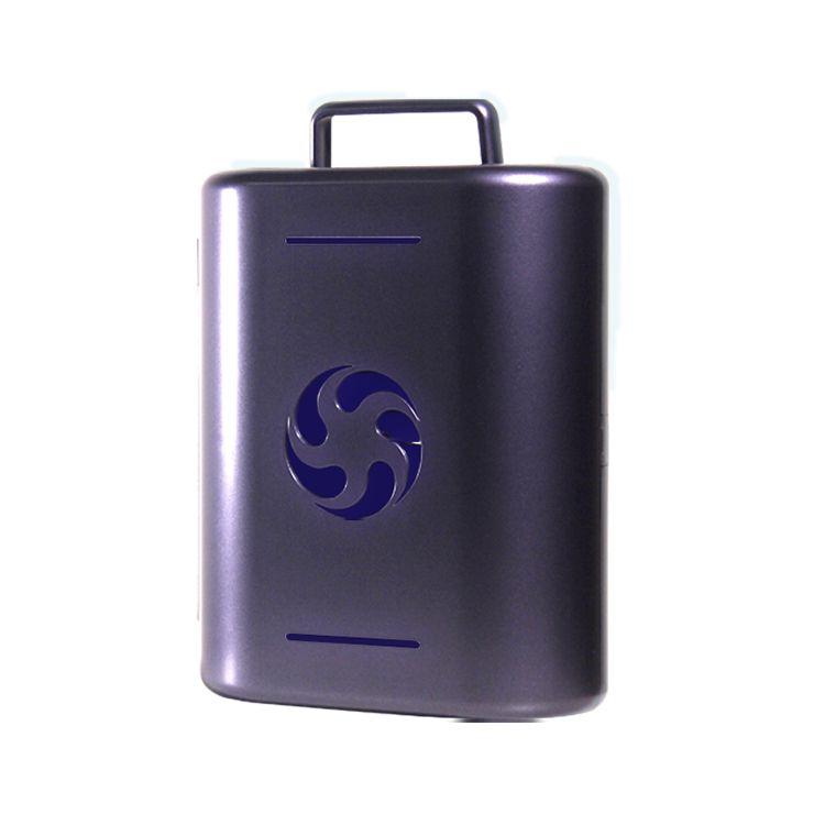 Portable UV Sterilizer Box Ultraviolet Light UVC Led Lamp Mobile phone Mini Sterilizer Box