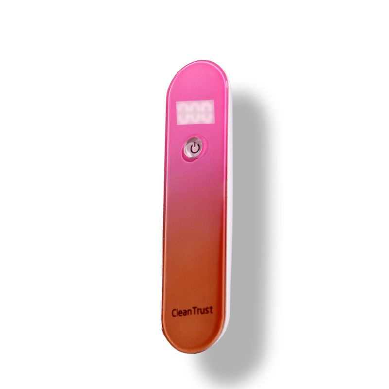 Uv Sterilizer Uvc Led Handheld Light Phone Sanitizer Box Disinfection Lamp