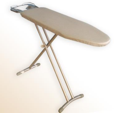 Cheap Price Table Top Steel Fabric Folding Ironing Board