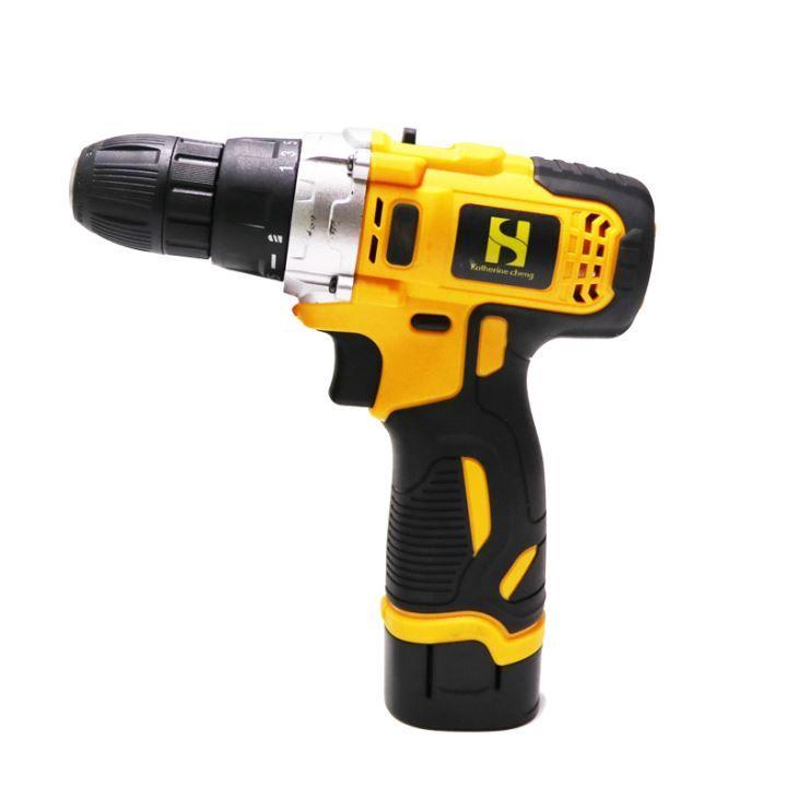 Hansheng power tools Cordless Drill