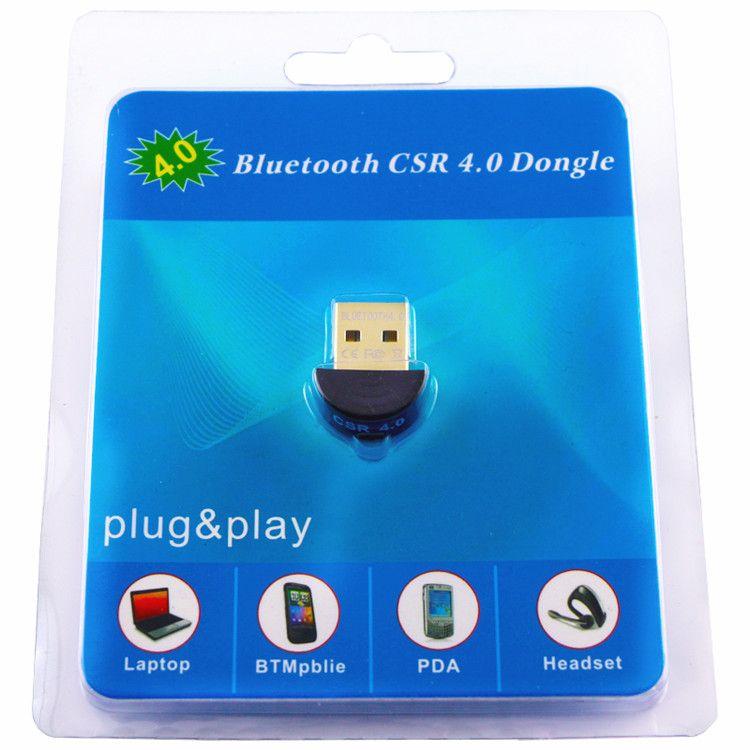 Bluetooth4.0 USB Adapter Bluetooth Dongle