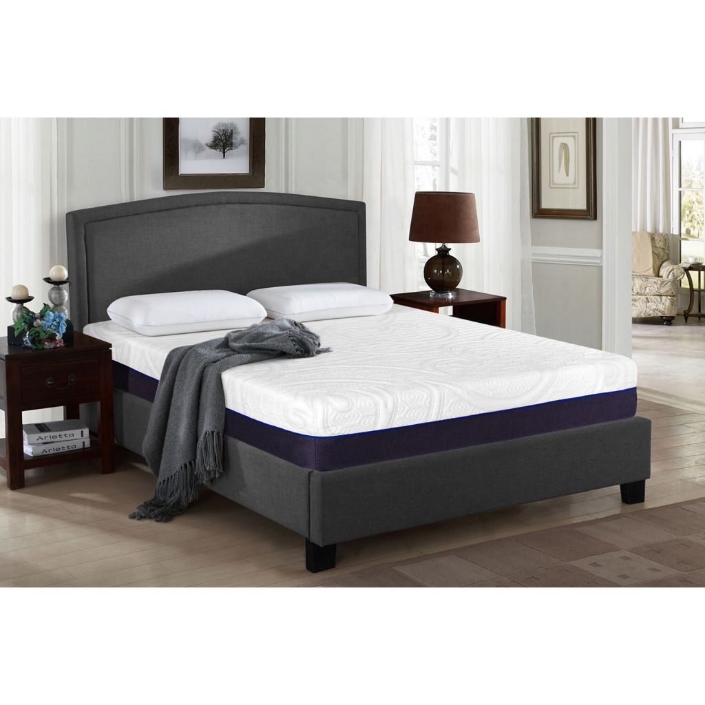 memory foam mattress with pocket spring