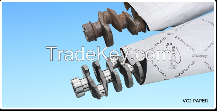 Corrosion Inhibitor VCI Packaging Paper