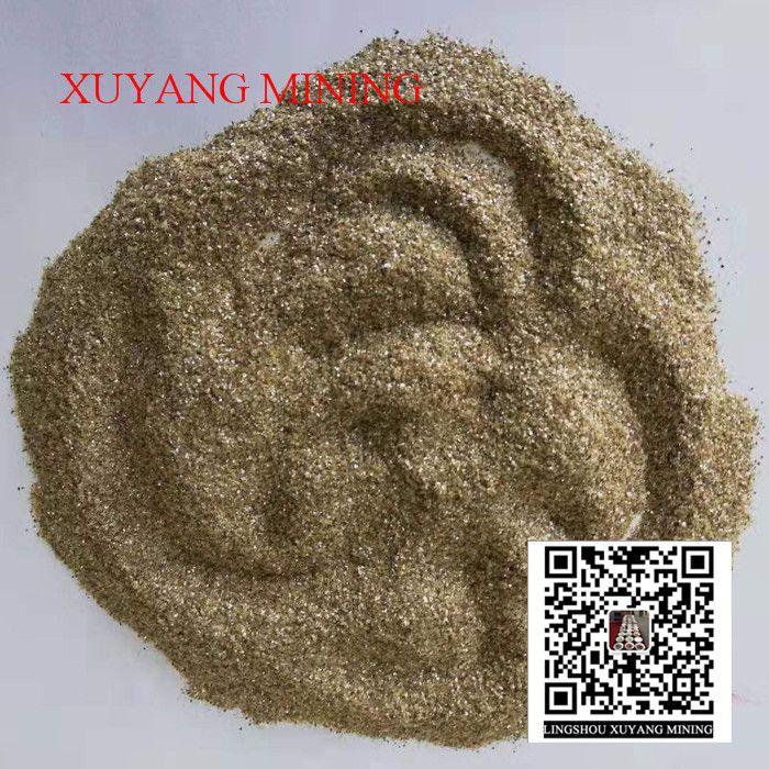 Mica Manufacturer Supply Mica Powder Mica Flakes