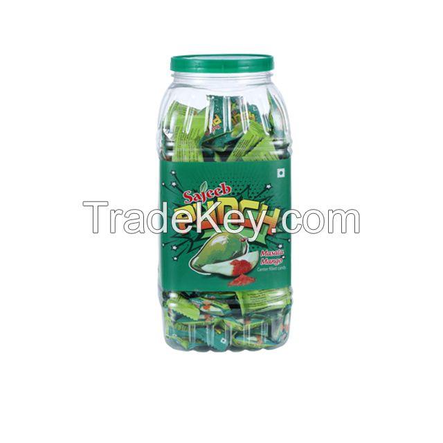 Sajeeb Candy (Tamarind, Lychee, Coconut and Masala Mango Flavor)