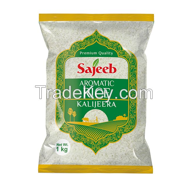 Sajeeb Aromatic Rice (Chinigura and Kalijeera) 1000 gm
