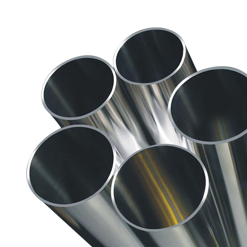Stainless Steel Seamless Pipe Polished 316 Stainless Steel Tube