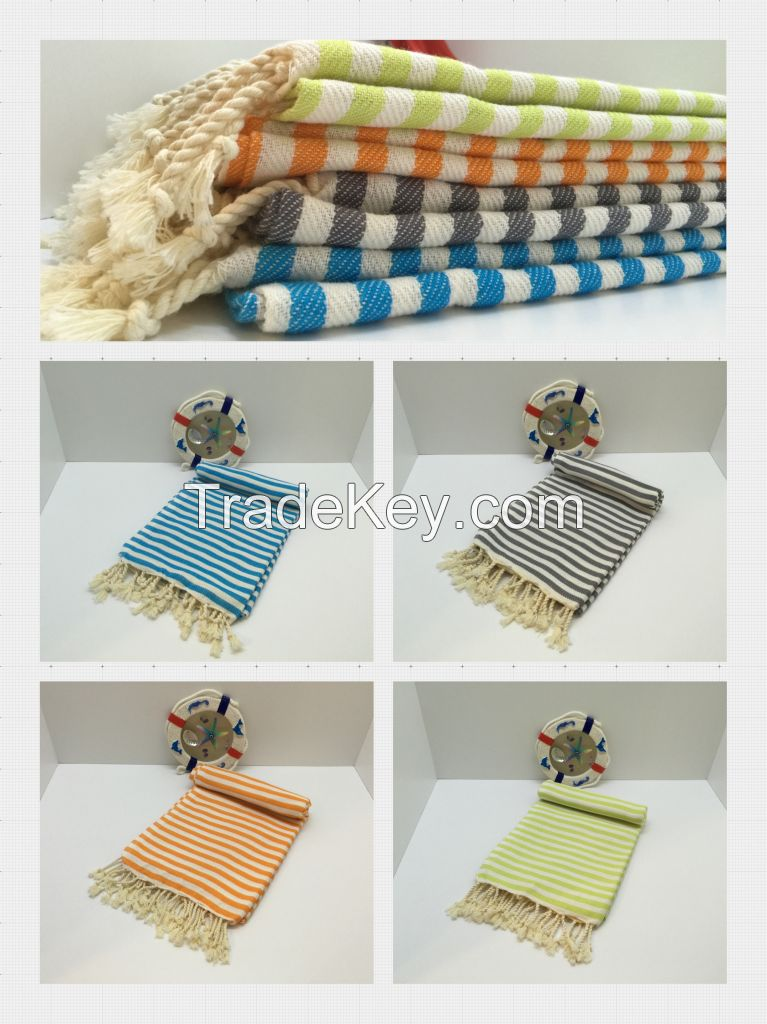 Turkish Towels, Peshtemals