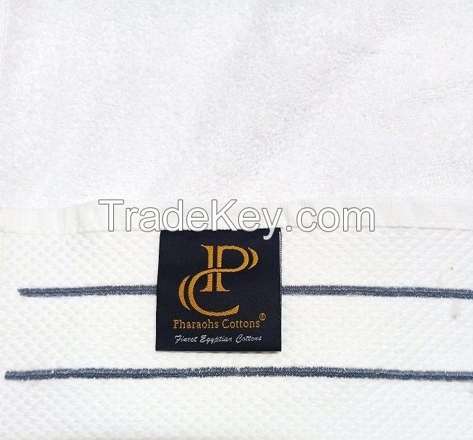 Pharaohs Cotton Towels