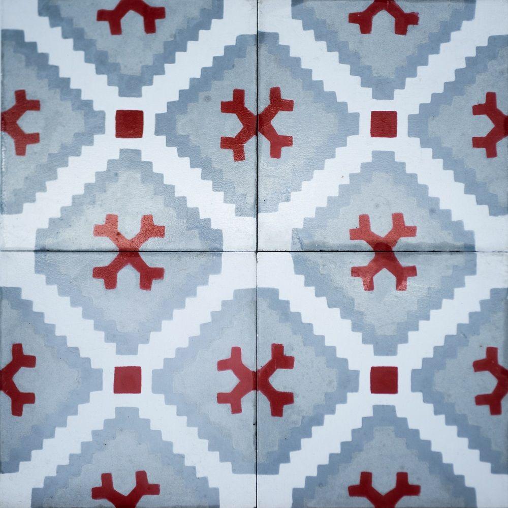 Moroccan Cement Tiles Authentic Handmade