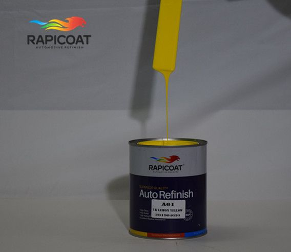 Whole sale car refinish paint auto tinters promoted with good price