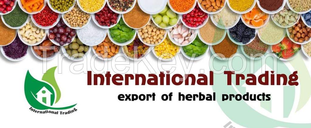 herbs, aromatic