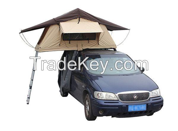 Car Camping Roof Top Tent SRT01S-76