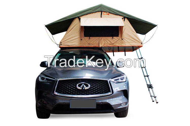 4x4 Camping Car Camping Roof Top Tent SRT01E-56