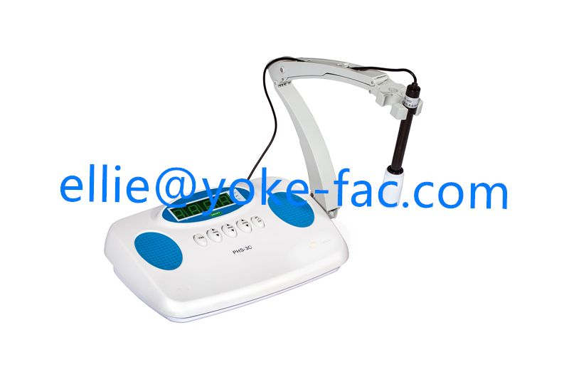 China Factory Supplied Cheap pH Meter
