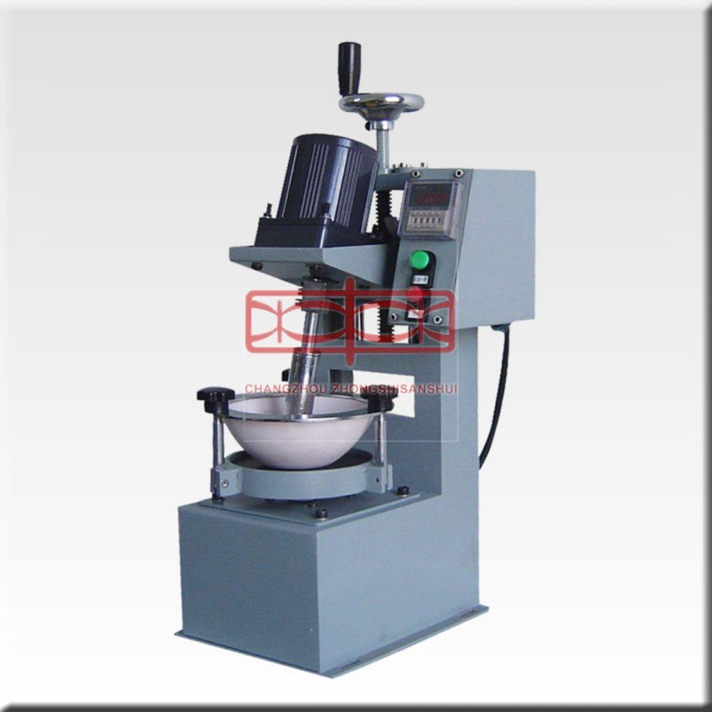 TYM120 Automatic Ultrafine Powder Grinder with Ceramic Mortar
