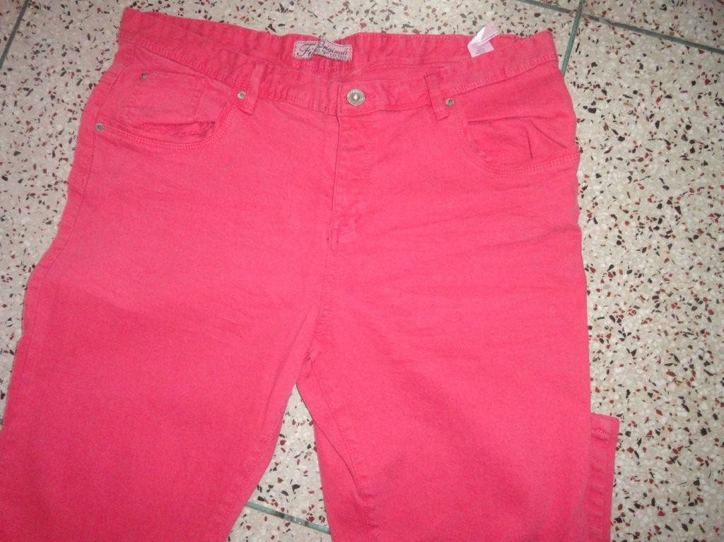 colouring pants