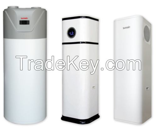 All In One Heat Pump