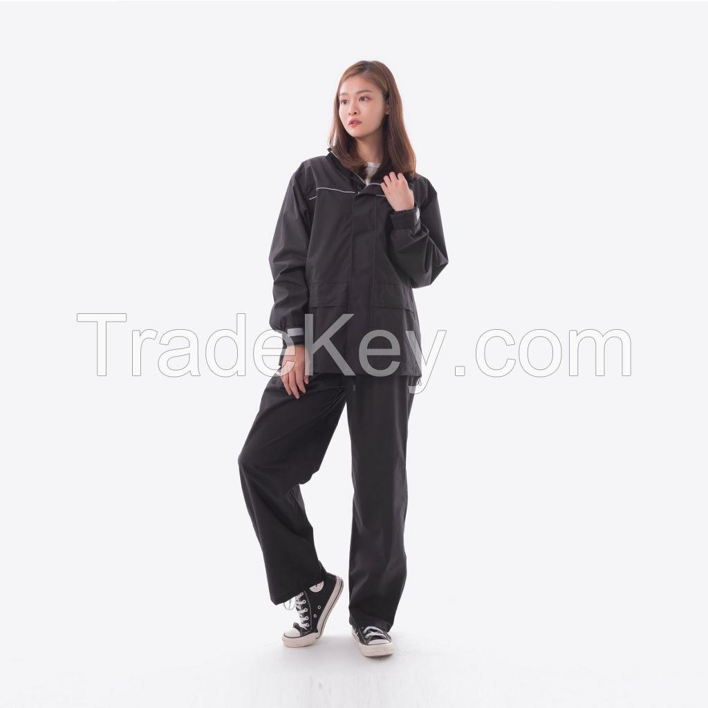 Cotton Raincoat