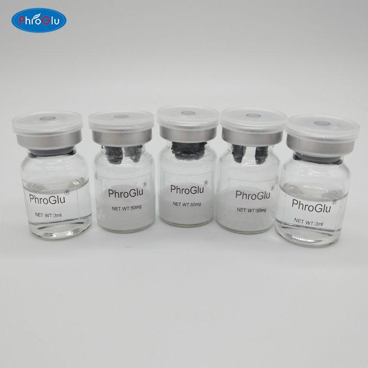 High quality Anti- aging pea oligopeptide Oligopptide Essence in stock