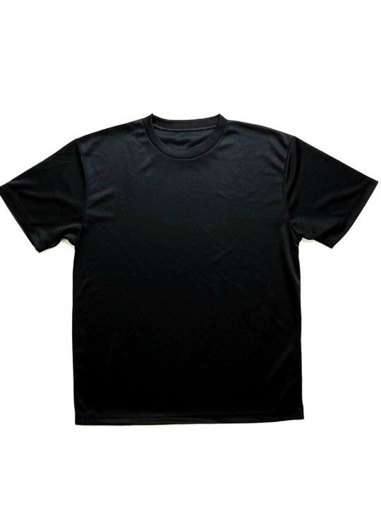 140g DRY(Polyester 100%) S/S T-Shirts