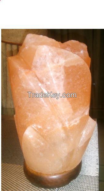 Hushi Pink Salt Lamps