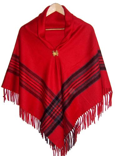 Fashion Wool Shawl