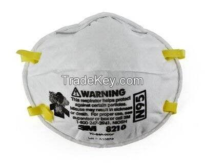 3M N95 8210 Respirator