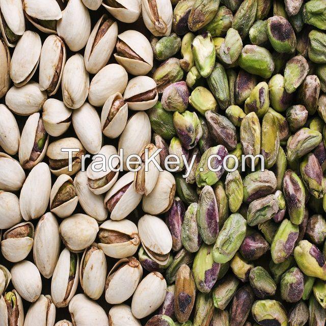 Pistachio Nuts | High Quality Pistachio Nuts