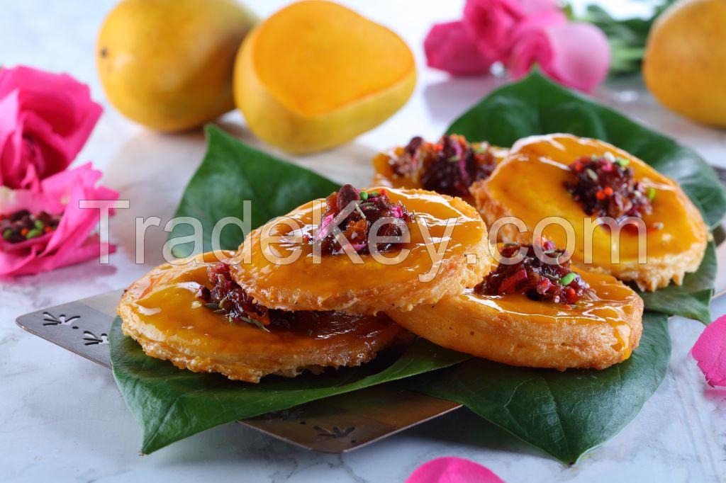 Mango Gulkand