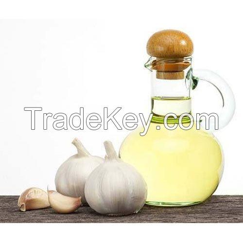 Garlic Oil