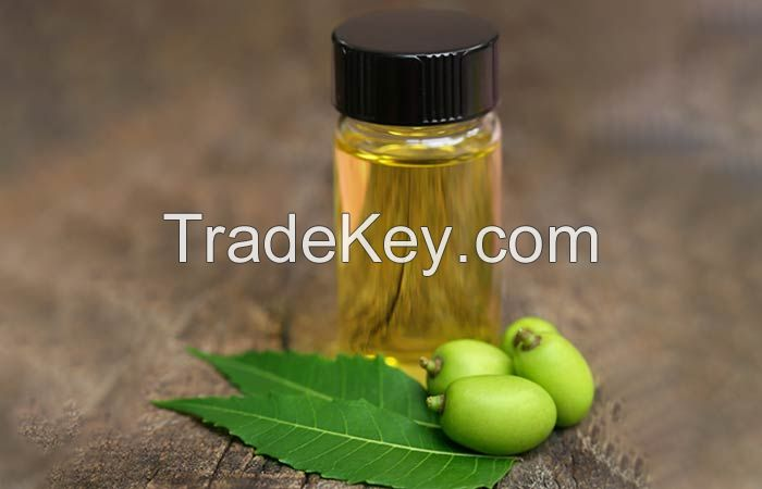 Margosa oil