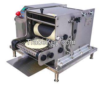 Corn Tortilla Machine