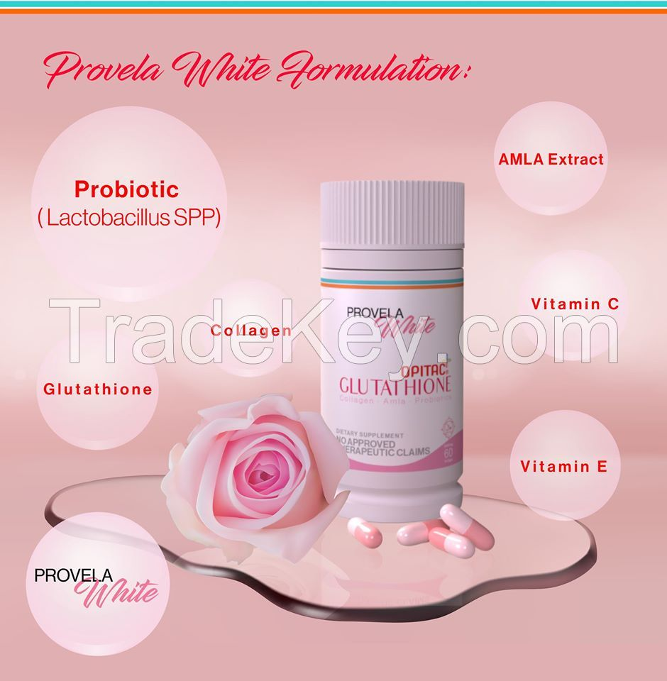 Probiotic products; supplements and skin care