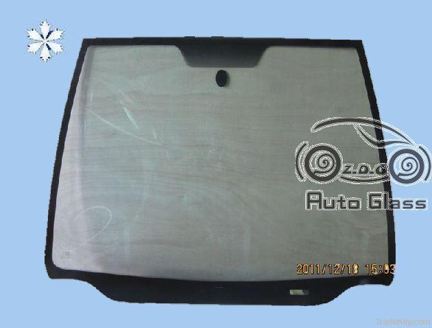 auto vidrios frame with sliding glass auto windshield