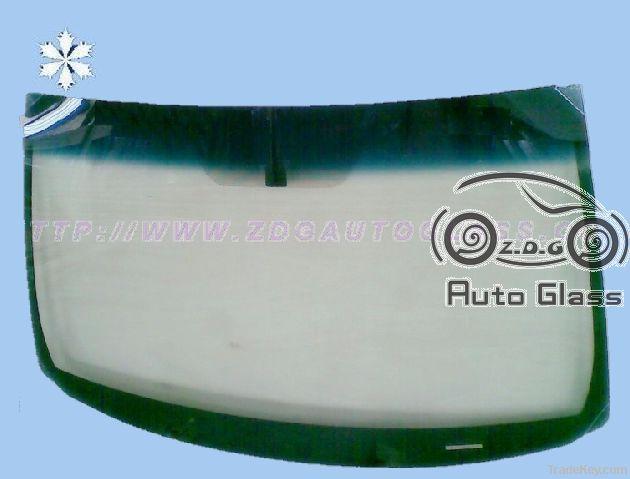 Automotive glass automobile glass autoglass parabrisas