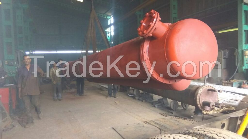 pressure vessel air receiver