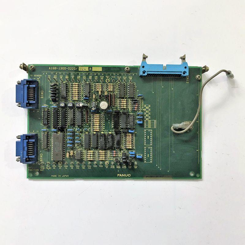 circuit  pcb control board  A16B-1000-0010