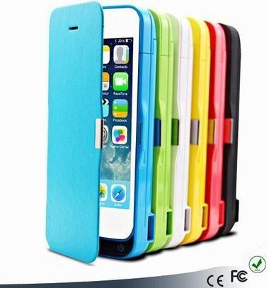 4200mAh 2200mAh 2800mAh 3500mAh External rechargable Backup Battery case Cover Shell Power Bank Pack for iPhone5 iphone 5 5S 5C Hot sale
